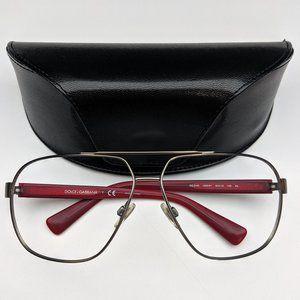 🕶️D&G DG2140 Men's Sunglasses/FRAME/TJ657🕶️